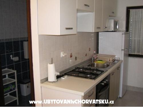 Apartman IVA - Bobovik, Žitna Uvala - ostrov Vir Hrvatska