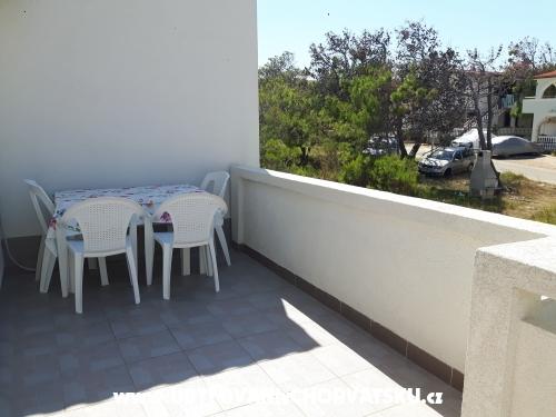 Apartment IVA - ostrov Vir Croatia