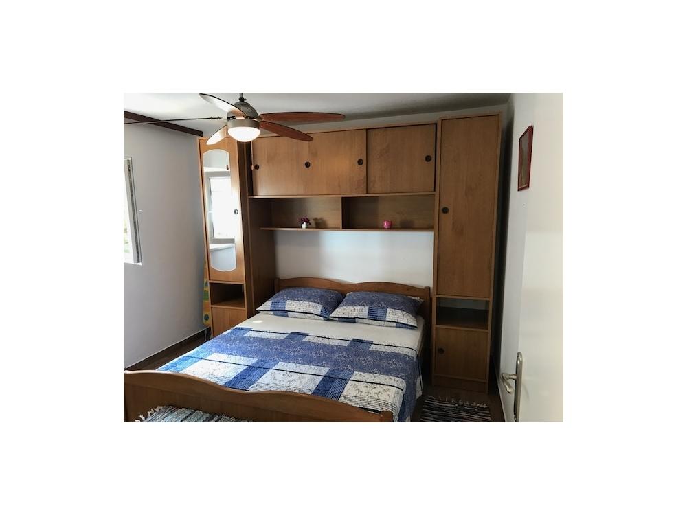 Apartman IVA - ostrov Vir Horvátország