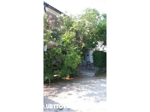 Apartment Lučica - ostrov Vir Croatia