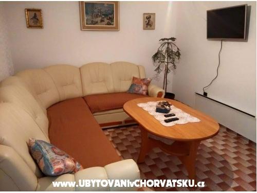 Apartment Lučica - ostrov Vir Kroatien