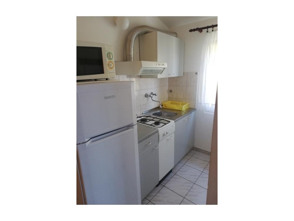 Apartmány Kuduz - ostrov Vir Chorvatsko
