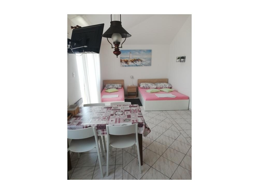 Appartements Kuduz - ostrov Vir Kroatien