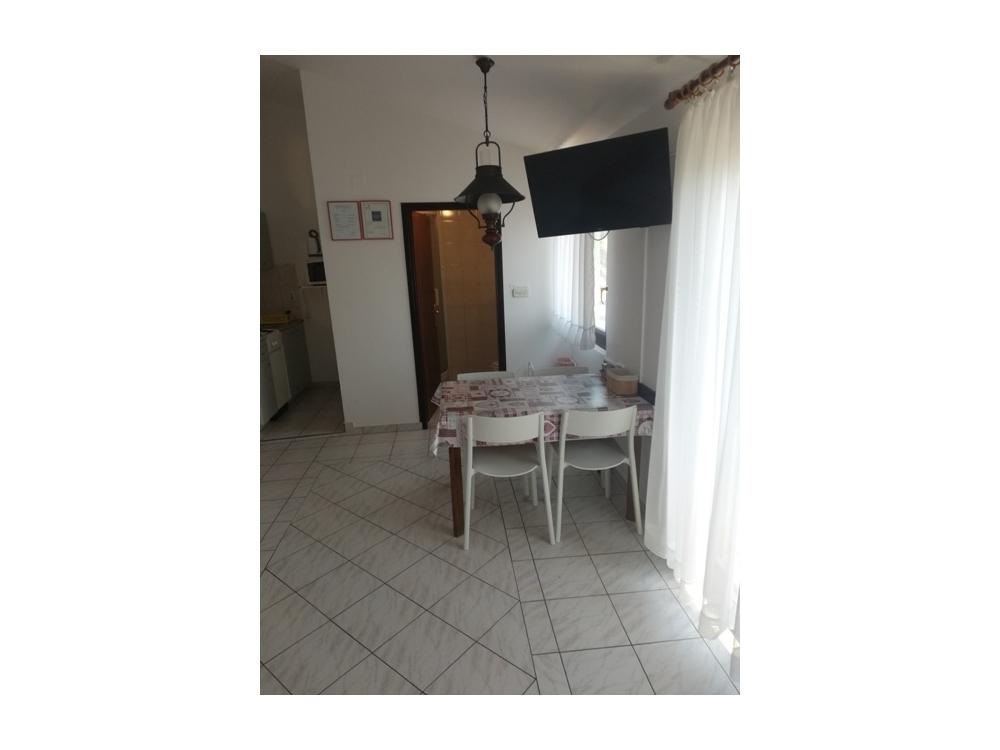 Apartmani Kuduz - ostrov Vir Hrvatska