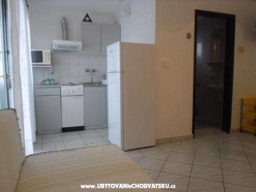 Apartmanok Kuduz - ostrov Vir Horvátország