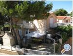 Ferienwohnungen Emily - ostrov Vir Kroatien