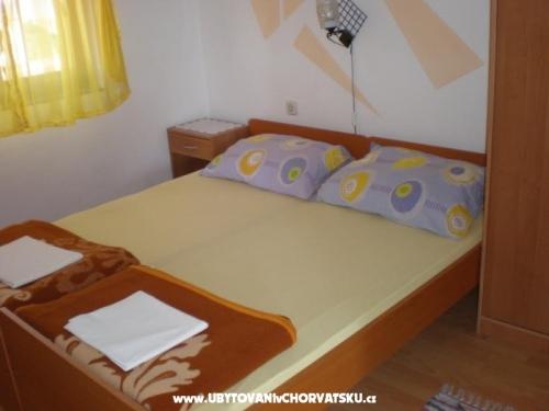 Appartamenti Pogacic - ostrov Vir Croazia