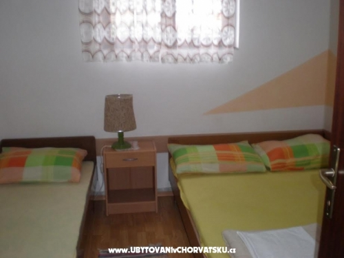 Apartments Pogacic - ostrov Vir Croatia