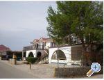 апартаменты Pogacic - ostrov Vir Хорватия