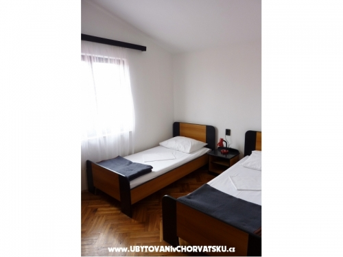 Apartments Studio - ostrov Vir Croatia