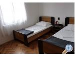 Appartements Studio - ostrov Vir Kroatien