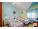 Appartement Lela - ostrov Vir Kroatien
