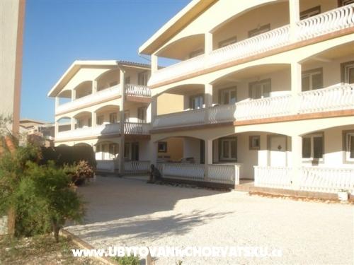 Apartmán Lory - ostrov Vir Chorvátsko