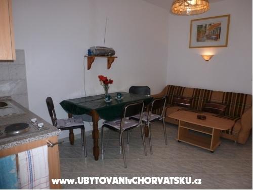 Apartmánhaus Paul - ostrov Vir Chorvátsko