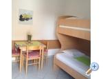 Apartmány Flanell - ostrov Vir Chorvatsko