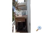 Appartements IVA - ostrov Vir Kroatien