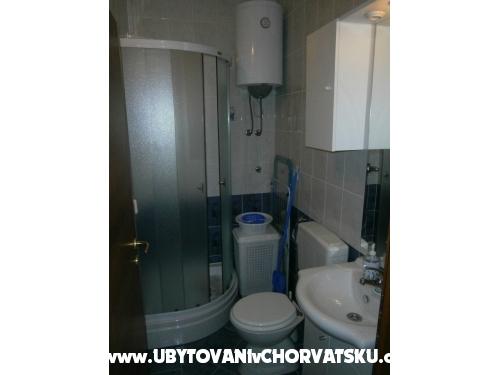 Appartements Kozic - ostrov Vir Croatie