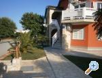 Apartmani Kozic - ostrov Vir Hrvatska
