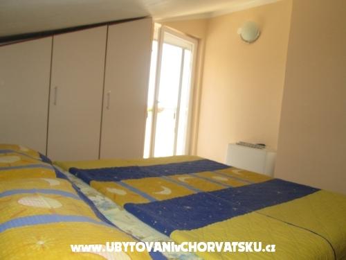 Apartmanok Pavlica - ostrov Vir Horv�torsz�g