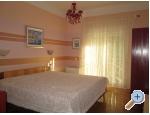Ferienwohnungen Pavlica - ostrov Vir Kroatien