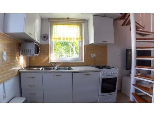 Apartments Podlesek - ostrov Vir Croatia