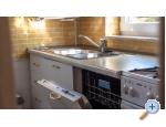 Apartmány Podlesek - ostrov Vir Chorvatsko