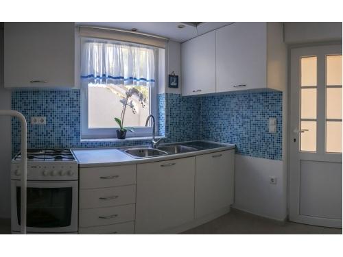 Apartmaji Podlesek - ostrov Vir Hrvaška