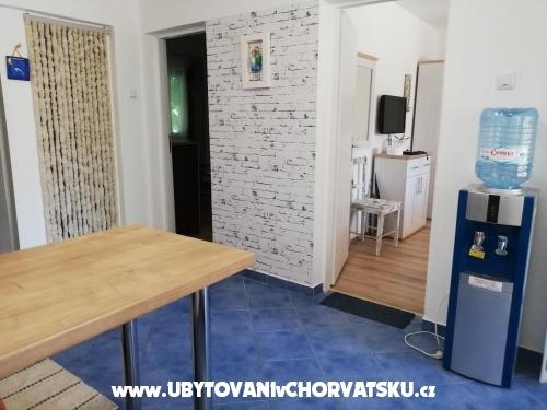 Apartmány VIR-to-all - ostrov Vir Chorvatsko