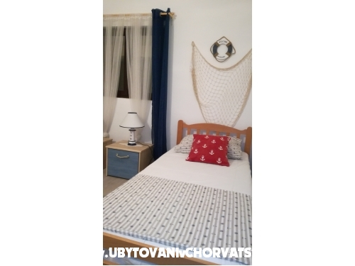 Apartmány VIR-to-all - ostrov Vir Chorvátsko