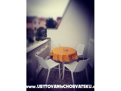 Apartmány Vlašić - ostrov Vir Chorvátsko
