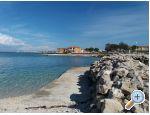 Apartmány Vlašić - ostrov Vir Chorvatsko