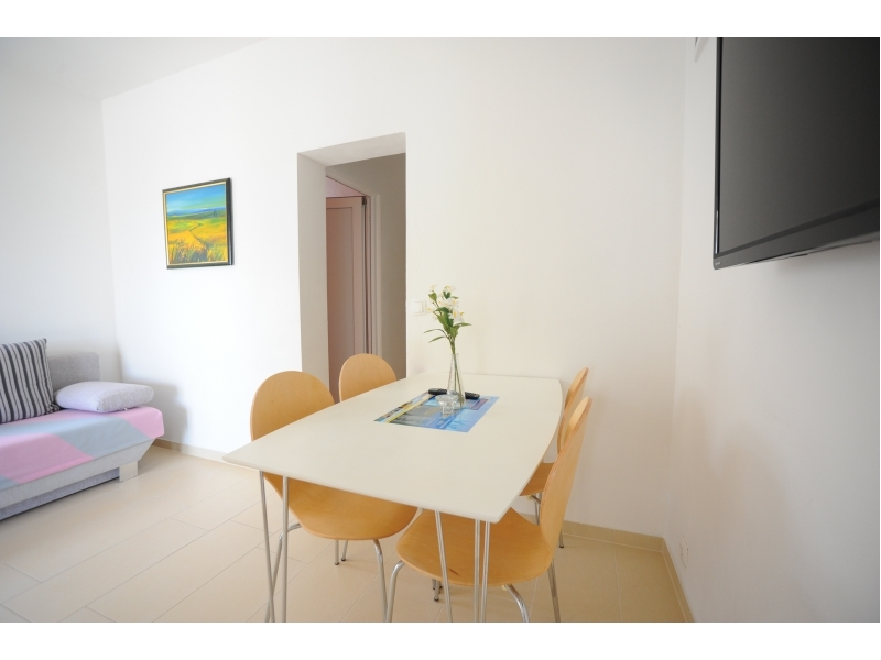 Appartement Graf - ostrov Vir Croazia