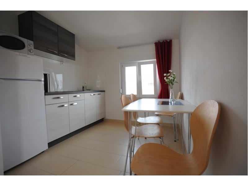 Appartement Graf - ostrov Vir Хорватия