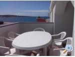 Appartement Graf - ostrov Vir Kroatien