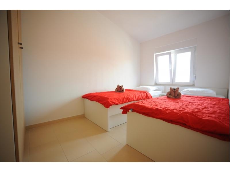 Appartement Graf - ostrov Vir Chorvátsko