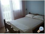 Appartements Agatic - ostrov Vir Kroatien