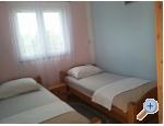 Apartmány Agatic - ostrov Vir Chorvatsko