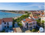 Apartments Agatic - ostrov Vir Croatia