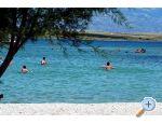 CARPE DIEM - ostrov Vir Chorvatsko