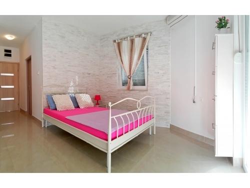 Apartmány DELUXE - ostrov Vir Chorvatsko