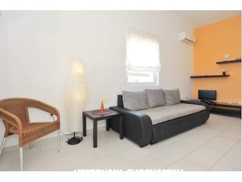 Appartements Dragicevic - ostrov Vir Croatie