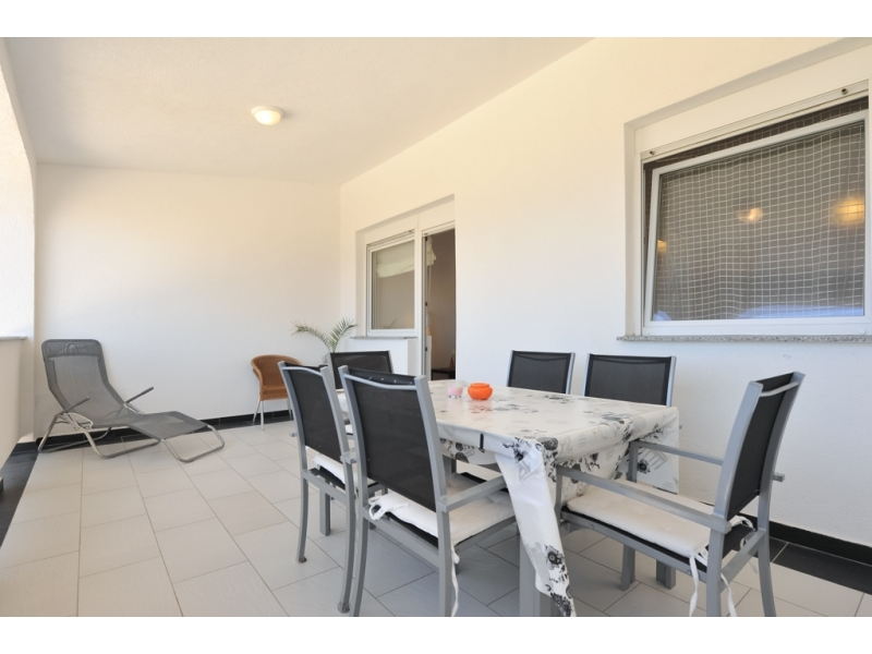 Apartments Dragicevic - ostrov Vir Croatia