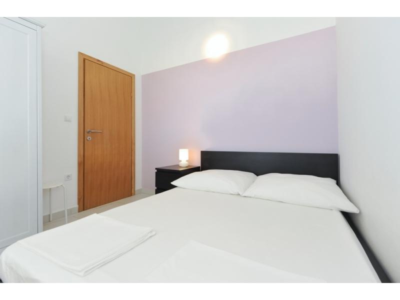 Apartm�ny Dragicevic - ostrov Vir Chorv�tsko