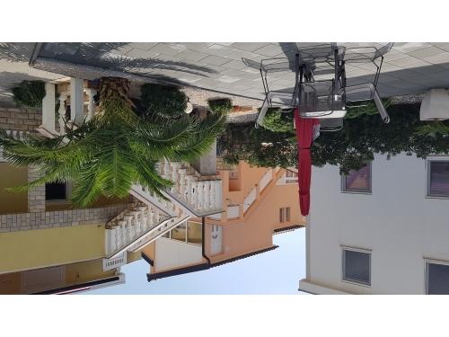 Ferienanlage Villa Ljiljana - ostrov Vir Croatie