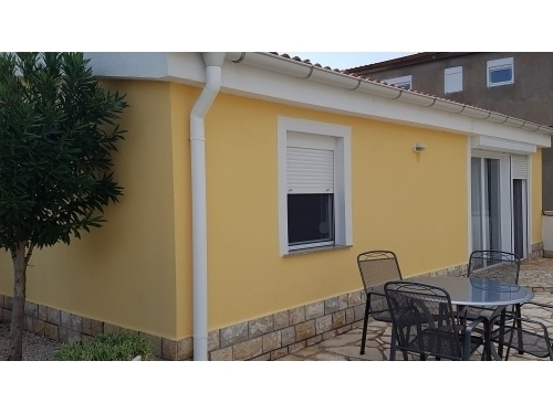 Ferienanlage Villa Ljiljana - ostrov Vir Kroatië