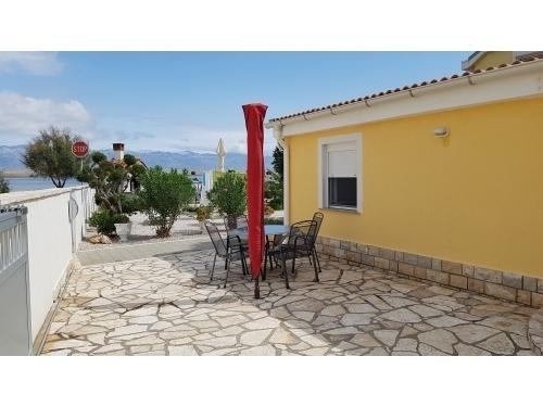 Ferienanlage Villa Ljiljana - ostrov Vir Hrvatska