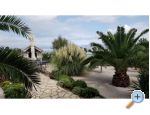 Ferienanlage Villa Ljiljana - ostrov Vir Kroatien