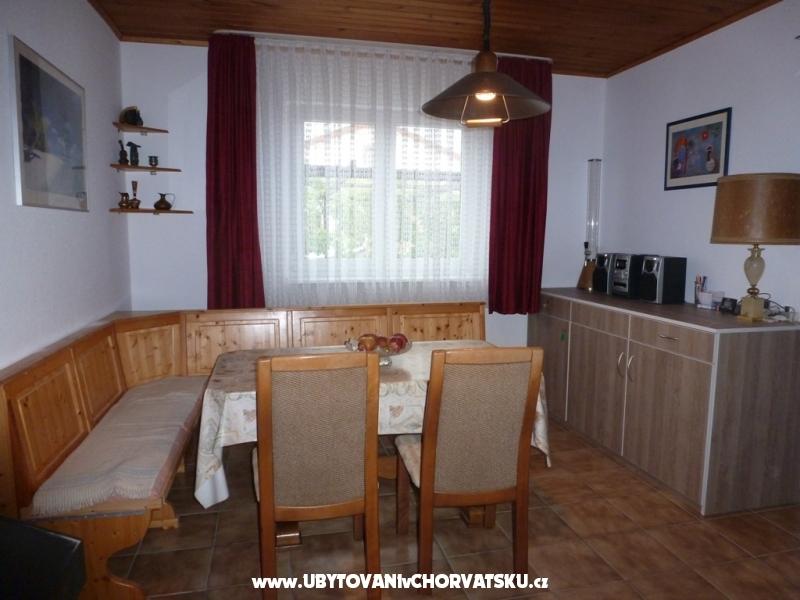 Kuća Paul - ostrov Vir Hrvatska