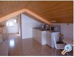 Dům Paul - ostrov Vir Chorvatsko