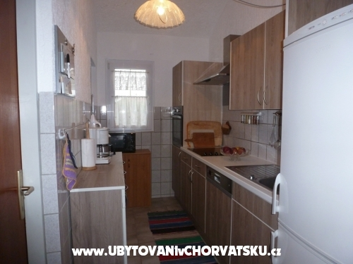 House Paul - ostrov Vir Croatia